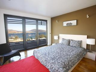 Bodrum Holiday Sea View Apartment 1038,