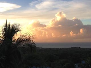 Balcony Sunsets