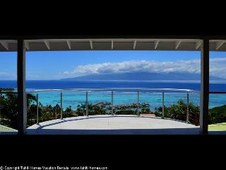 Blue Lagoon Villa - Moorea, Temae