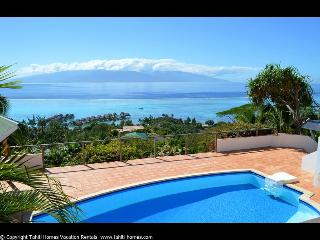 Blue Lagoon Villa - Moorea