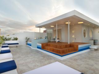 180m2 terrace
