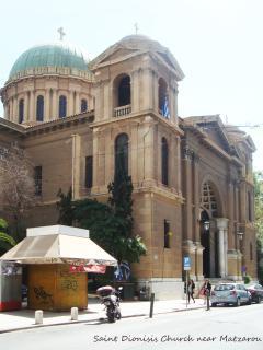 St.Dionisus Church