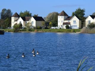 Lakeside Holiday Lodge, South Cerney