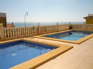 Bolnuevo Villa, Child Friendly Pool, Cot and Wi-Fi