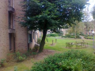 Appartement 2 chambres centre de Louvain-la-Neuve