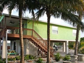 Charming 3bedroom/2bath home in the Florida Keys