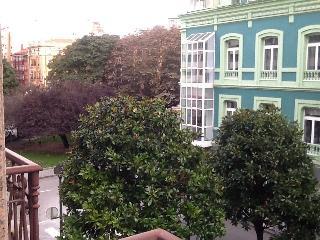 Gijon centro apartamento lujo, Gijón