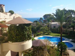 Villa Gadea luxury apartment - sea views, Altea
