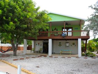Charming 3bedroom/2bath home in the Florida Keys, Cudjoe Key