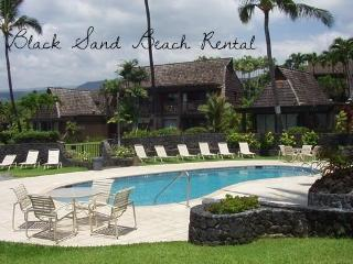 Black Sand Beach Rental at Sea Mountain