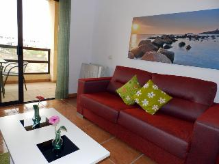 Apartment with balcony and pool in Golf del sur 82, Golf del Sur