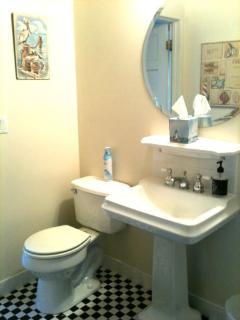 Bath Vanity!