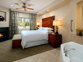 Sheraton Desert Oasis Large Premium 1 bdrm, sleeps 4, Dec.17-24, Only $499/Week!