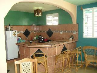 La Casa de Lila-Boffill en la Habana, Cuba.