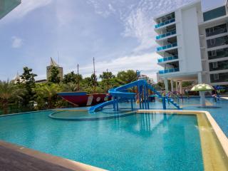 2 bedroom condo in my resort C 203 sp, Hua Hin