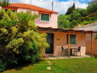 Villa Vanda il Prato, Vrachos