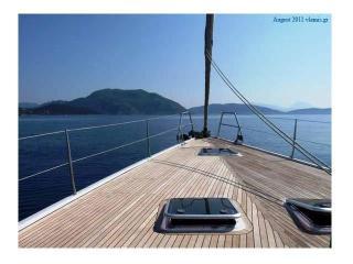 George Vlamis Yachts - Sailing, Cats, MotorYachts, Alimos