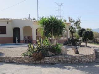 Casa Pedro, Onil, Alicante, Costa Blanca