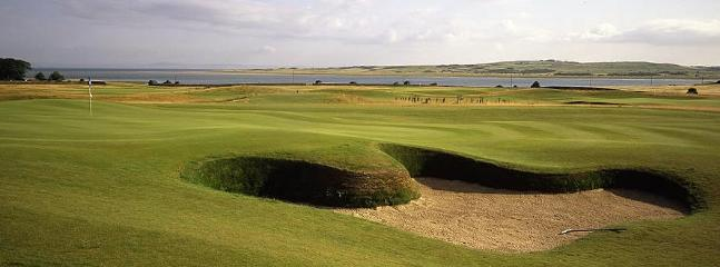 Craigielaw Golf Course - East Lothian