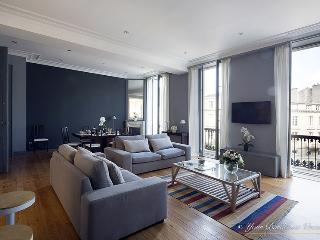 Magnificent Three bedroom apt 'Triangle d'Or', Bordeaux