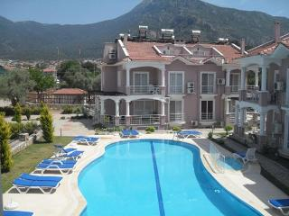 dreamofholiday homes, Hisaronu