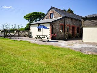 BITFC Cottage situated in Clovelly (5.5mls S)