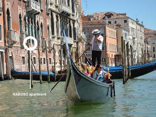 OLIVIA, Venecia