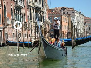 OLIVIA, Venice