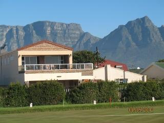 Haus Anhauser, Cape Town Central
