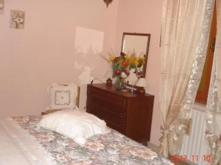appartamento in porzione di villa vicino terme sor, Sorano