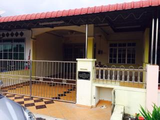 D'  Raudha Homestay & Guest House, Ipoh