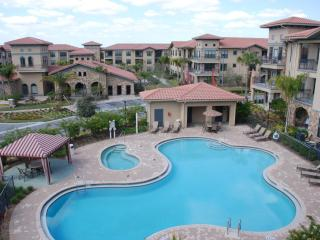 2 Bed/2Bath Condo, Bella Piazza, From $84/nt, Orlando