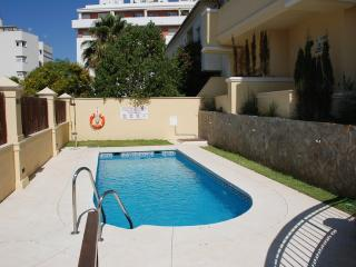 Triton one bedroom apartment, Pool, Parking, Nerja