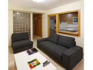 Salón, área de estar