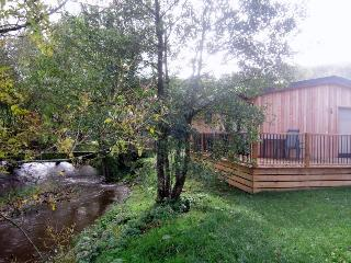 Holiday Cottage . Self Catering shropshire., Clun