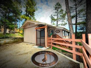 Rafter T Ranch House - 4 Bed 2 Bath Hot Tub House, Ruidoso