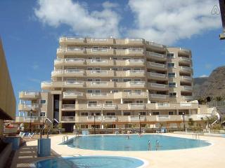 Apartamento de lujo - Los Gigantes - Gigansol Mar