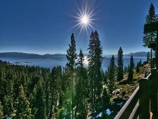 Tahoe City Luxury Lake View Retreat Rocky Ridge #9