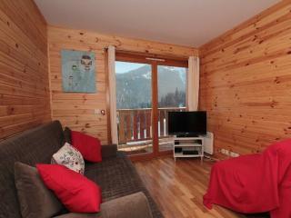 Modern Ski Apartment, Macot-la-Plagne