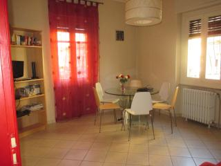 Apartment in a semi-detached house, Turin