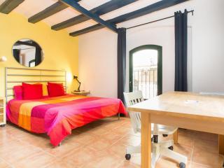 Acogedor loft cerca de Las Ramblas, Barcelona