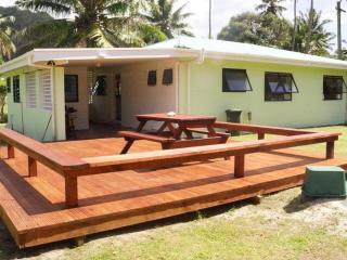Flame Cottage, Matavera