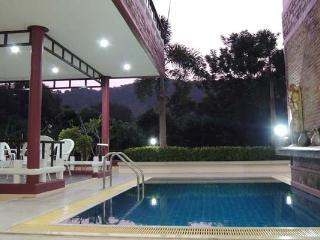 Four Bedroom Ao Nang Pool Villa