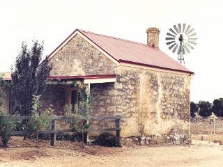 Redwing Shearer's Quarters Farmstay