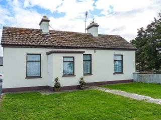 DARBYS COTTAGE, detached, single-storey, multi-fuel stove, near Shrule and