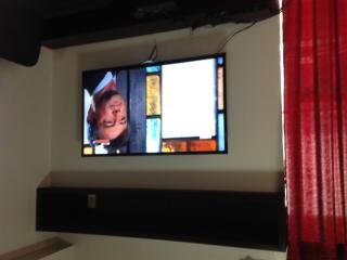 Upgraded 2 Bedroom 1 Bath 55sqm ,Resort Living, Pasay