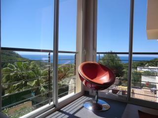 Villa Cala Vadella con las mejores vistas al mar