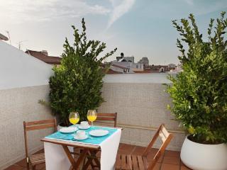Duplex + Terrace - Hortaleza - Madrid Center