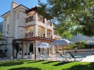 Sevinç Kiralama Villa ANM2, Oludeniz