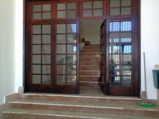Villa Rosaria:  casa autonoma su due piani nel bor